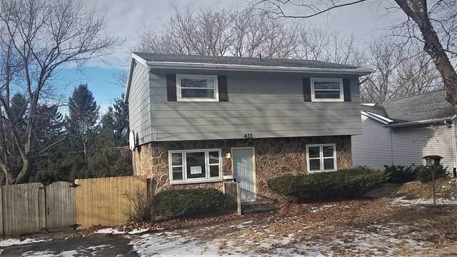 411 Woodland Drive, Rockford, IL 61108 (MLS #10605022) :: Ryan Dallas Real Estate