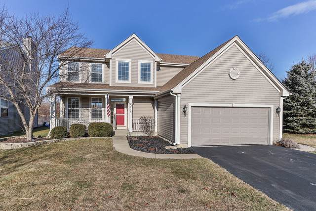 5715 Lucerne Lane, Lake In The Hills, IL 60156 (MLS #10605054) :: The Wexler Group at Keller Williams Preferred Realty