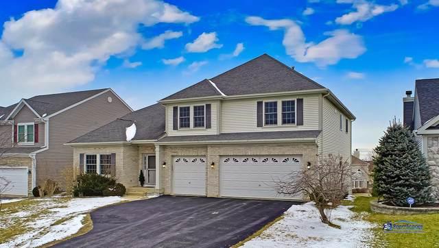 275 Cross Creek Lane, Lindenhurst, IL 60046 (MLS #10605110) :: Baz Realty Network | Keller Williams Elite