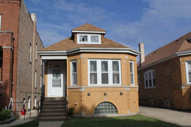 2549 N Nordica Avenue, Chicago, IL 60707 (MLS #10605116) :: Angela Walker Homes Real Estate Group