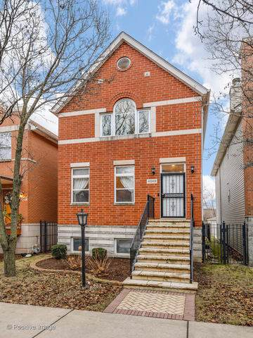 4049 S Ellis Avenue, Chicago, IL 60653 (MLS #10605152) :: Property Consultants Realty
