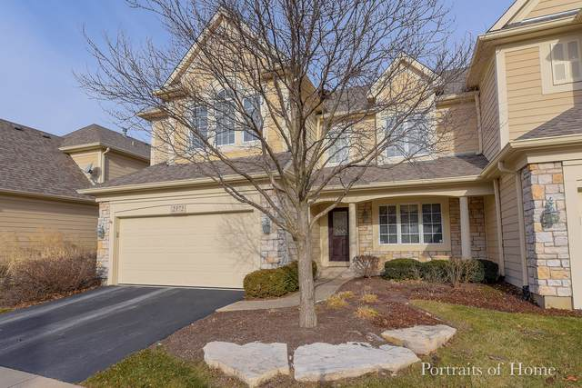 2372 Woodglen Drive, Aurora, IL 60502 (MLS #10605161) :: The Wexler Group at Keller Williams Preferred Realty