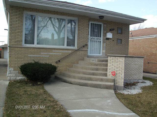 9802 S Claremont Avenue, Chicago, IL 60643 (MLS #10605178) :: The Wexler Group at Keller Williams Preferred Realty