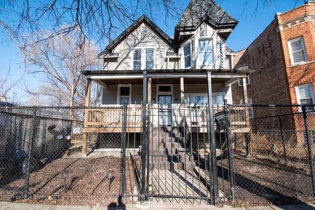 4834 W Huron Street, Chicago, IL 60644 (MLS #10605232) :: Baz Realty Network | Keller Williams Elite
