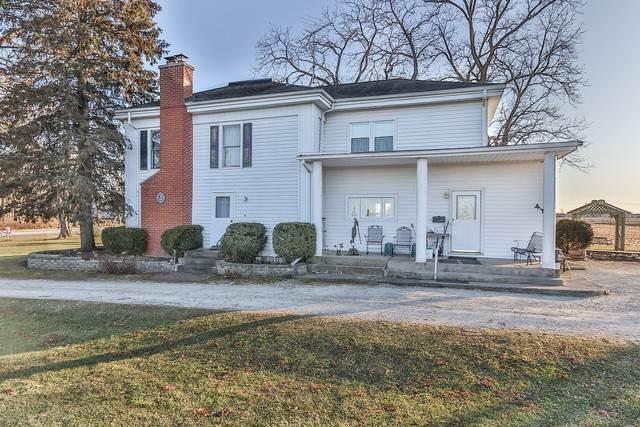13310 Harmony Road, Huntley, IL 60142 (MLS #10605284) :: Angela Walker Homes Real Estate Group