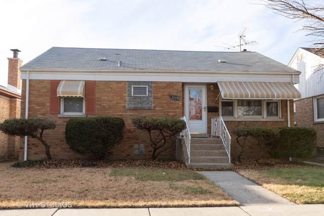 3144 Cuyler Avenue - Photo 1