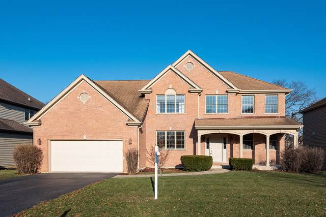 11864 Winding Trails Drive, Willow Springs, IL 60480 (MLS #10605372) :: The Wexler Group at Keller Williams Preferred Realty