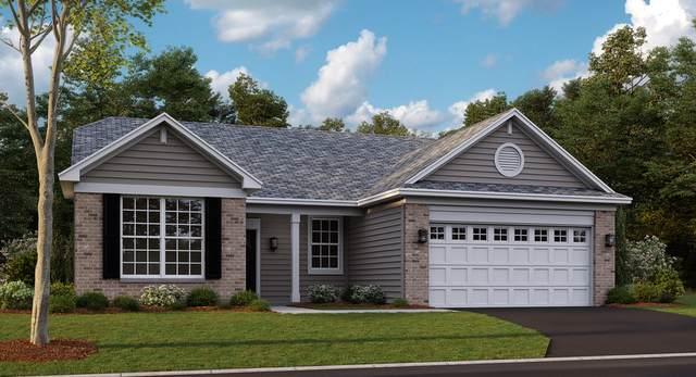 11871 Zenk Court, Huntley, IL 60142 (MLS #10605398) :: Angela Walker Homes Real Estate Group