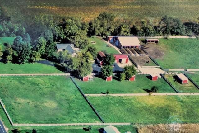 2604 Cox Road, Marengo, IL 60152 (MLS #10605406) :: Lewke Partners