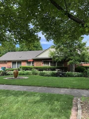 1013 Portsmouth Avenue, Westchester, IL 60154 (MLS #10605407) :: Angela Walker Homes Real Estate Group