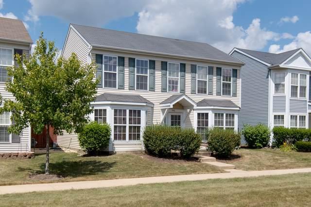 946 Symphony Drive, Aurora, IL 60504 (MLS #10605442) :: Angela Walker Homes Real Estate Group