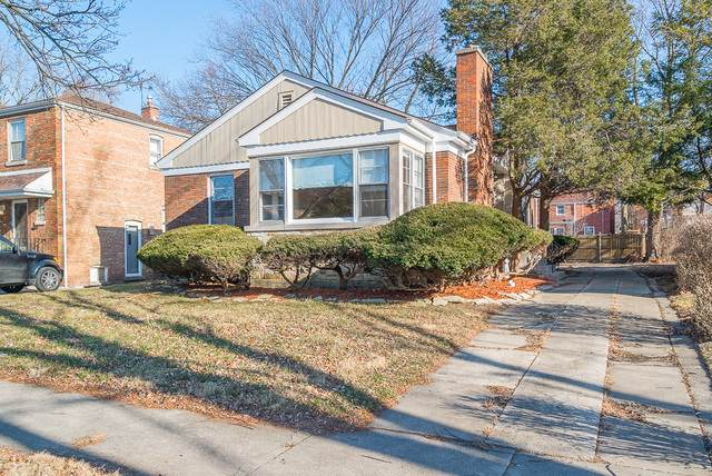 9845 S Claremont Avenue, Chicago, IL 60643 (MLS #10605498) :: The Wexler Group at Keller Williams Preferred Realty