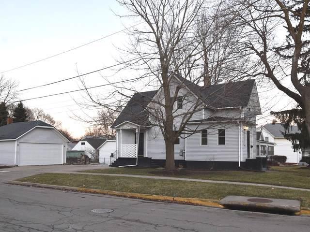 825 W Lincoln Avenue, Belvidere, IL 61008 (MLS #10605506) :: Suburban Life Realty