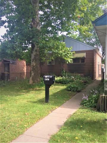 4203 Clinton Avenue, Stickney, IL 60402 (MLS #10605580) :: Angela Walker Homes Real Estate Group