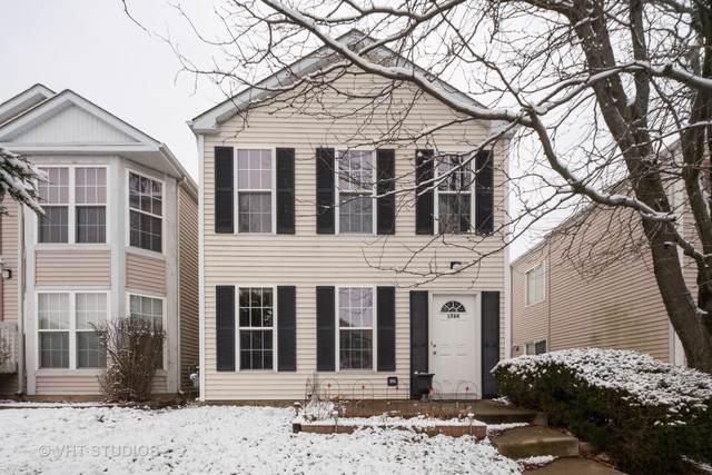1764 Simms Street, Aurora, IL 60504 (MLS #10605673) :: Angela Walker Homes Real Estate Group