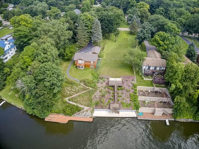 818 Lake Holiday Drive, Lake Holiday, IL 60548 (MLS #10605690) :: Touchstone Group