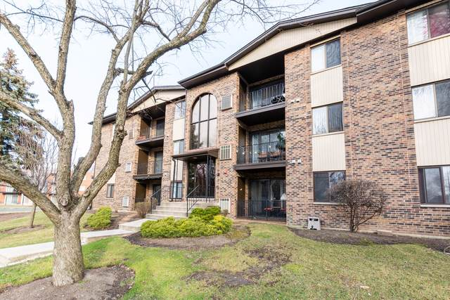 12615 S Central Avenue #103, Alsip, IL 60803 (MLS #10605692) :: Property Consultants Realty