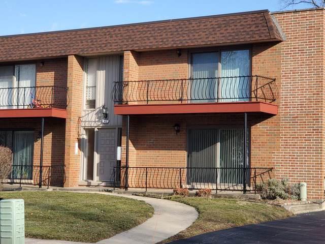 635 N Carroll Parkway #201, Glenwood, IL 60425 (MLS #10605793) :: Baz Realty Network   Keller Williams Elite