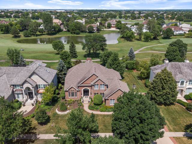 2363 Fawn Lake Circle, Naperville, IL 60564 (MLS #10605819) :: Angela Walker Homes Real Estate Group