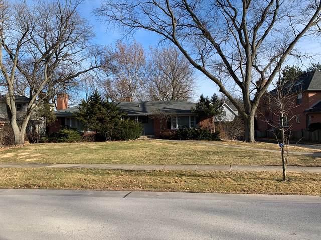 391 Western Avenue, Clarendon Hills, IL 60514 (MLS #10606020) :: Angela Walker Homes Real Estate Group