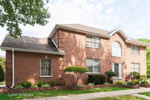 9121 Linder Avenue, Skokie, IL 60077 (MLS #10606035) :: Property Consultants Realty