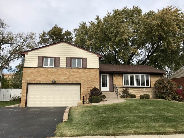 761 Elsie Drive, Melrose Park, IL 60160 (MLS #10606097) :: Berkshire Hathaway HomeServices Snyder Real Estate
