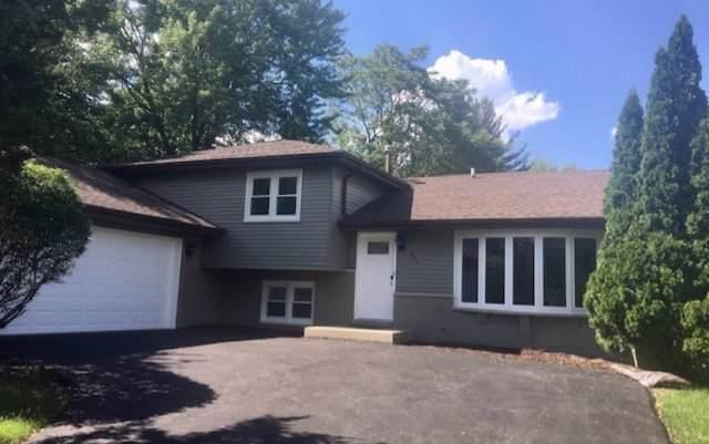 224 58th Street, Clarendon Hills, IL 60514 (MLS #10606170) :: Angela Walker Homes Real Estate Group