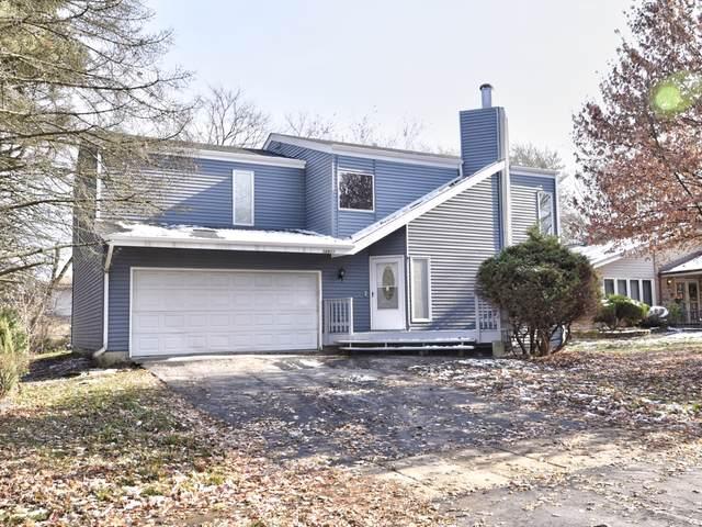 18917 Avers Avenue, Flossmoor, IL 60422 (MLS #10606180) :: The Wexler Group at Keller Williams Preferred Realty