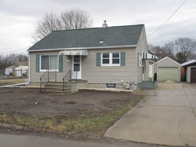 1126 Sanger Street, Ottawa, IL 61350 (MLS #10606182) :: Berkshire Hathaway HomeServices Snyder Real Estate
