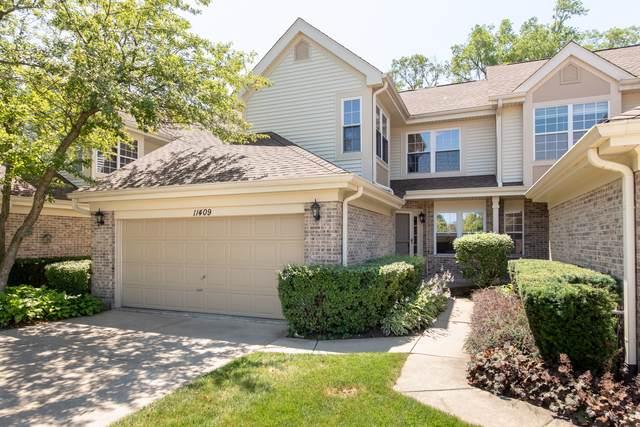 11409 Enterprise Drive, Westchester, IL 60154 (MLS #10606214) :: Angela Walker Homes Real Estate Group