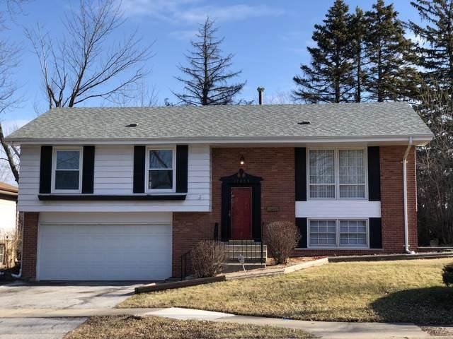 17825 Turtlecreek Drive, Homewood, IL 60430 (MLS #10606235) :: The Wexler Group at Keller Williams Preferred Realty