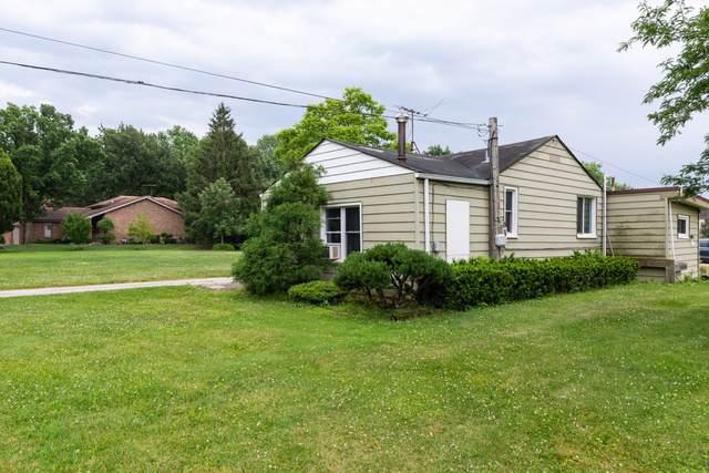 3727 192nd Street, Homewood, IL 60430 (MLS #10606247) :: Baz Realty Network | Keller Williams Elite