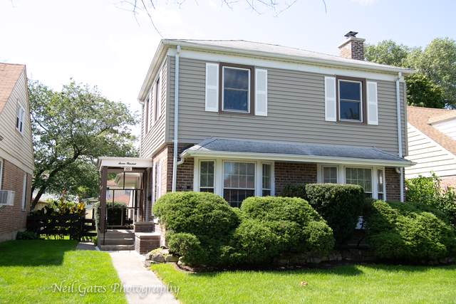 700 Manchester Avenue, Westchester, IL 60154 (MLS #10606300) :: Angela Walker Homes Real Estate Group