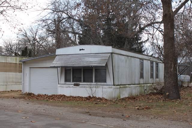 900 Regan Road #319, Rock Falls, IL 61071 (MLS #10606352) :: The Wexler Group at Keller Williams Preferred Realty