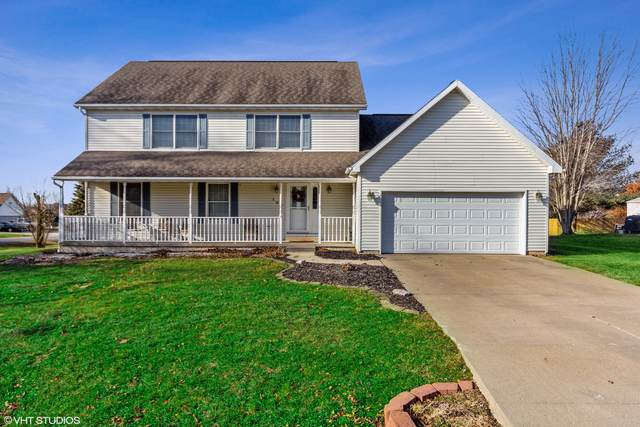 102 N Gadwall Lane, Downs, IL 61736 (MLS #10606371) :: Berkshire Hathaway HomeServices Snyder Real Estate