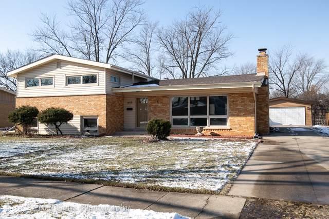950 Braemar Road, Flossmoor, IL 60422 (MLS #10606374) :: The Wexler Group at Keller Williams Preferred Realty