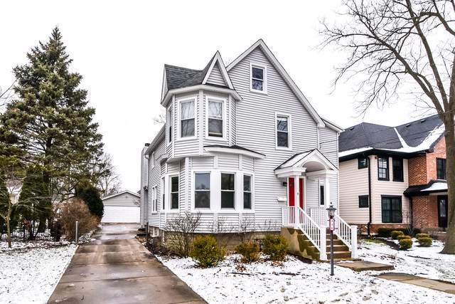 410 Prospect Avenue, Glen Ellyn, IL 60137 (MLS #10606436) :: Baz Realty Network   Keller Williams Elite