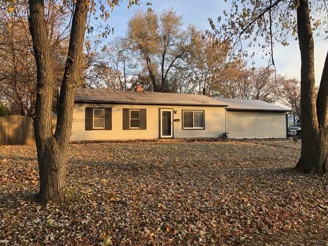 2211 George Avenue, Joliet, IL 60435 (MLS #10606499) :: Lewke Partners