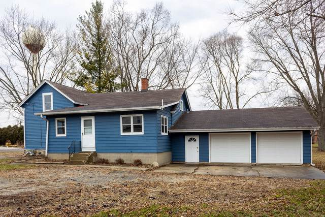 6616 Elm Street, Union, IL 60180 (MLS #10606541) :: Berkshire Hathaway HomeServices Snyder Real Estate