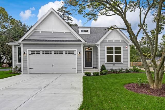 155 Chicago Avenue, Clarendon Hills, IL 60514 (MLS #10606547) :: Angela Walker Homes Real Estate Group