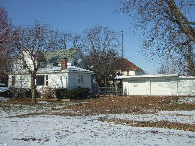 41519 Cheneyville Road, Hoopeston, IL 60942 (MLS #10606645) :: Property Consultants Realty
