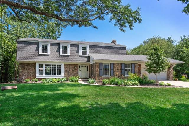 515 Shannon Road, Deerfield, IL 60015 (MLS #10606646) :: Property Consultants Realty