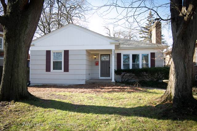 18358 Dundee Avenue, Homewood, IL 60430 (MLS #10606648) :: The Wexler Group at Keller Williams Preferred Realty