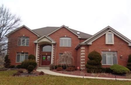 3647 Antholl Street, Flossmoor, IL 60422 (MLS #10606664) :: The Wexler Group at Keller Williams Preferred Realty
