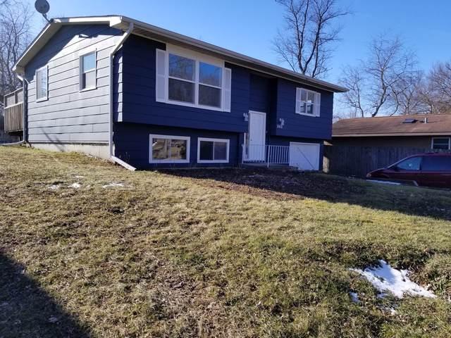 8401 W Sunset Drive, Wonder Lake, IL 60097 (MLS #10606698) :: The Dena Furlow Team - Keller Williams Realty