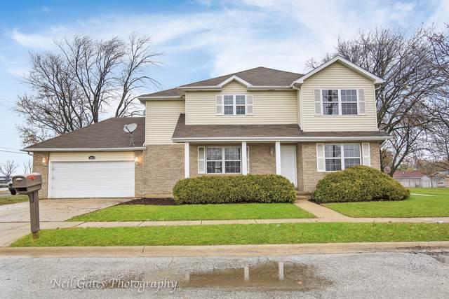 3956 172nd Street, Country Club Hills, IL 60478 (MLS #10606715) :: Baz Realty Network | Keller Williams Elite