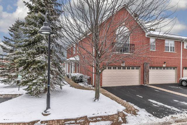 1016 Enfield Drive #2, Northbrook, IL 60062 (MLS #10606749) :: Littlefield Group