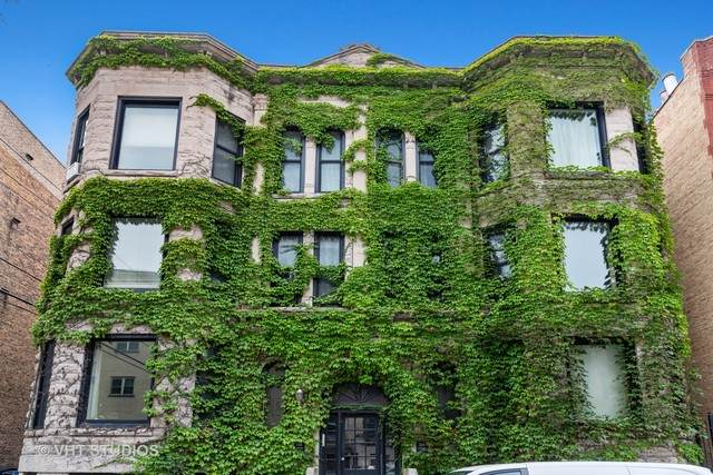 3168 N Cambridge Avenue 2N, Chicago, IL 60657 (MLS #10606767) :: Helen Oliveri Real Estate