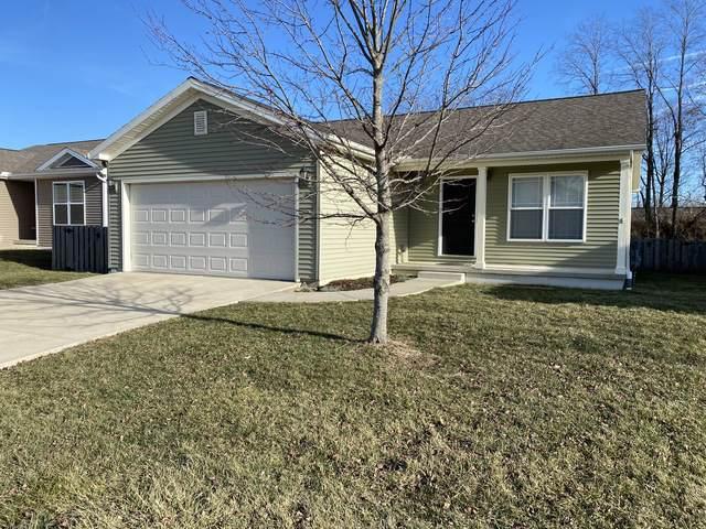 20 Winding Way, Bloomington, IL 61705 (MLS #10606789) :: Janet Jurich