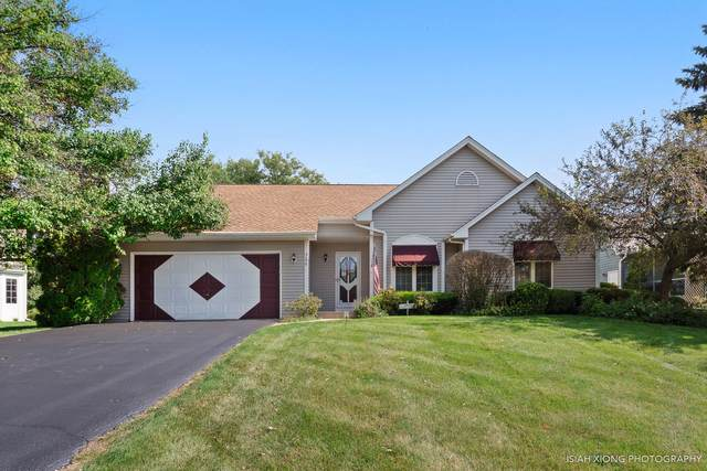 300 Hankes Road, Sugar Grove, IL 60554 (MLS #10606840) :: Property Consultants Realty